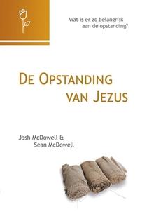 Voordeelpak - De opstanding van Jezus