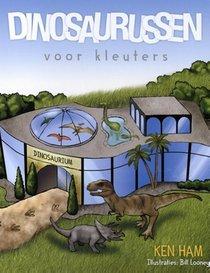 Dinosaurussen voor kleuters