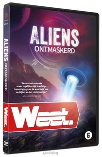 Aliens Ontmaskerd (weet)