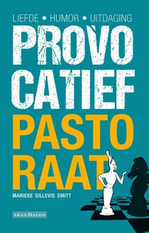 Provocatief pastoraat