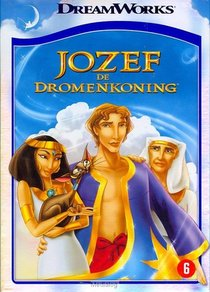 Jozef, De Dromenkoning (bluray)