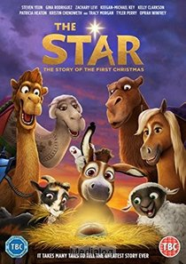 De Ster (the Star - Bluray)