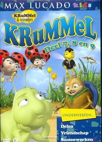 Krummel En Zijn Vriendjes - Collection 3