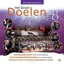 Groot Doelen Concert 8 Avond