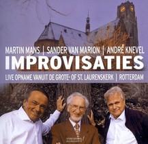 Improvisaties
