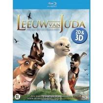 Leeuw Van Juda, De (3d)