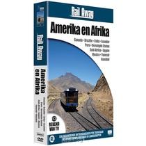 Rail Away - Continenten Box 2 (amerika E