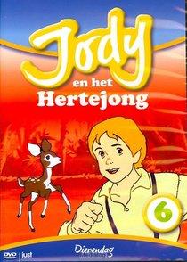 Jody En Het Hertejong Deel 06