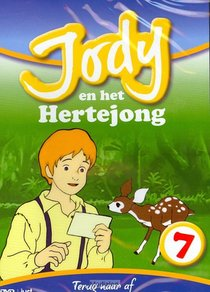 Jody En Het Hertejong 07