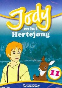 Jody En Het Hertejong Deel 11