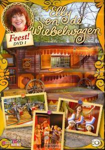 Elly & De Wiebelwagen 1