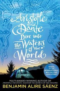 Aristotle and Dante Dive into the Waters of the World