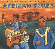 PUTUMAYO PRESENTS: AFRICAN BLUES