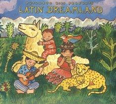 PUTUMAYO PRESENTS: LATIN DREAMLAND
