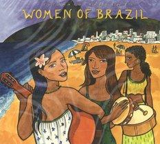 PUTUMAYO PRESENTS: WOMAN OF BRAZIL