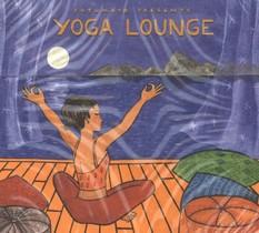 PUTUMAYO PRESENTS: YOGA LOUNGE