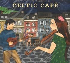 PUTUMAYO PRESENTS: CELTIC CAFÉ