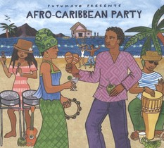 PUTUMAYO PRESENTS * AFRO-CARIBBEAN PARTY