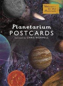 Planetarium Postcards
