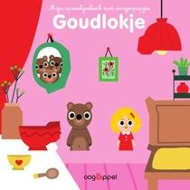 Mijn sprookjesboek met vingerpopjes: Goudlokje