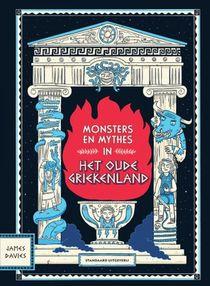 Monsters en mythes in het Oude Griekenland
