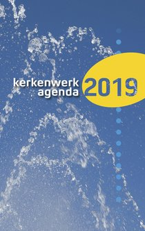 Kerkenwerkagenda 2019