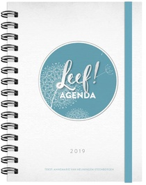 Leef! Agenda 2109
