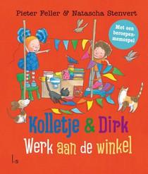 Kolletje & Dirk - Werk aan de winkel