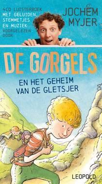 De Gorgels en het geheim van de gletsjer 4cd