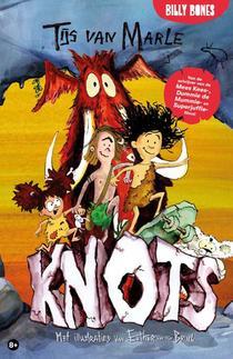 KNOTS - paperback