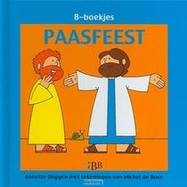 B-boekjes Paasfeest