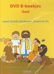 Dvd B-boekjes Geel
