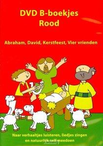 Dvd B-boekjes Rood