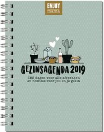 Gezinsagenda 2019 2019