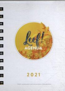 LEEF! Agenda 2021