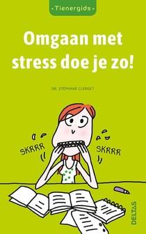 Omgaan met stress doe je zo!