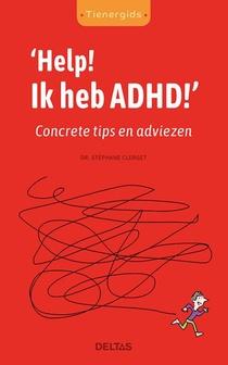 Help! Ik heb ADHD!