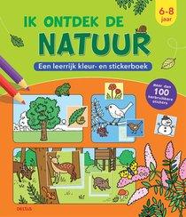 Ik ontdek de natuur 6-8 jaar
