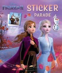 Sticker Parade