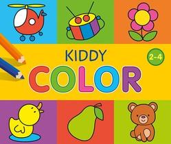 Kiddy Color (2-4 j.) / Kiddy Color (2-4 a.)