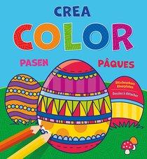 Pasen Crea Color / Pâques Crea Color
