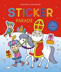 Sinterklaas Sticker Parade / Saint-Nicolas Sticker Parade