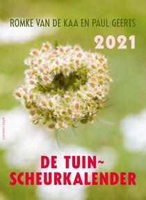 De tuinscheurkalender 2021