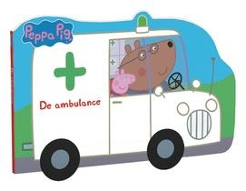 De ambulance