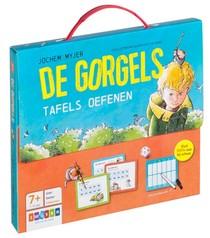 De Gorgels tafels oefenen