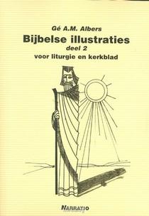 Bijbelse Illustraties Voor Liturgie 2