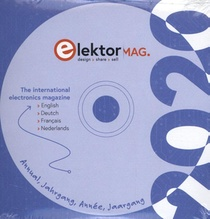 DVD Elektor 2020