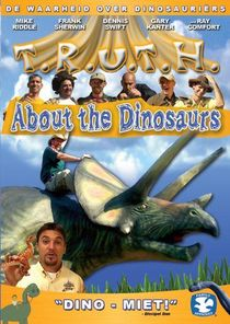 Dvd Truth About Dino's
