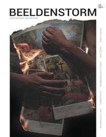 Magazine Beeldenstorm