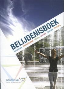 Geloof.nu Belijdenisboek